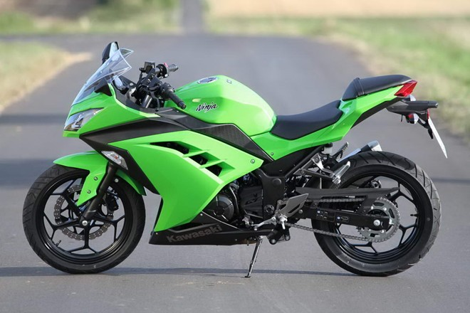5 mau xe Moto dang chon o duoi 5000USD - 4