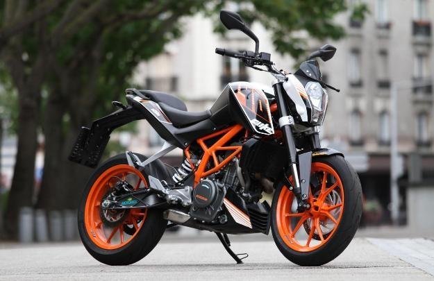 5 mau xe Moto dang chon o duoi 5000USD - 5