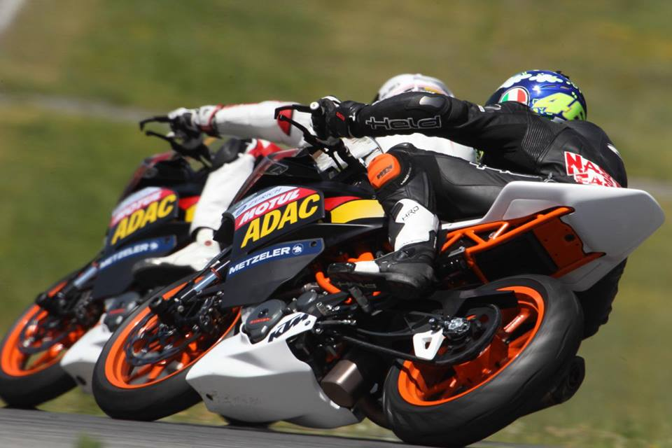 KTM RC390 phien ban Race day an tuong - 3
