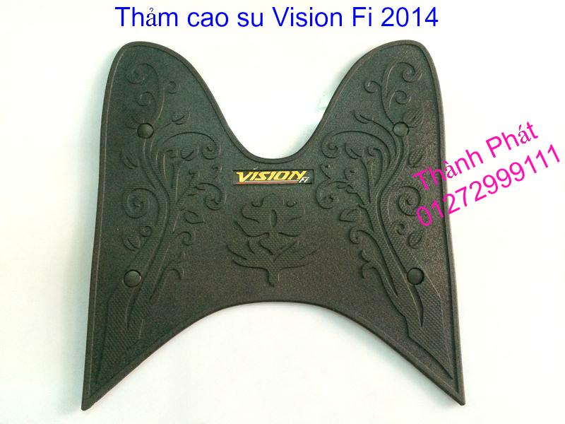 Chuyen Phu tung Honda Vision 2012 Vision Fi 2014 Gia tot Up 9 11 2014 - 38