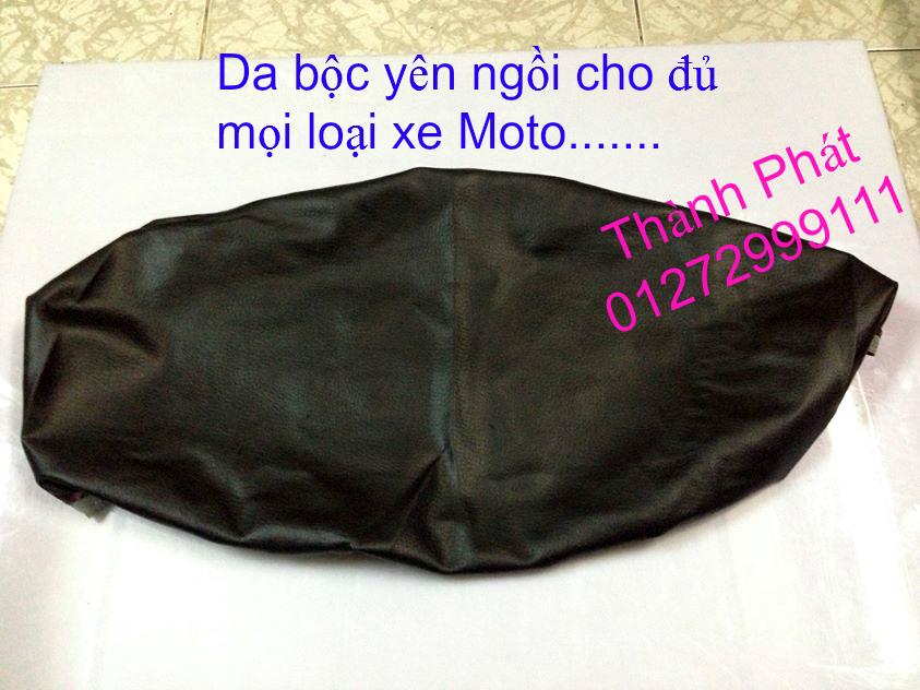 Chuyen phu tung zin va Sen Nhong Dia Honda CB250 CB125 RebeL LA 250 CD125 Yamaha Virago - 37