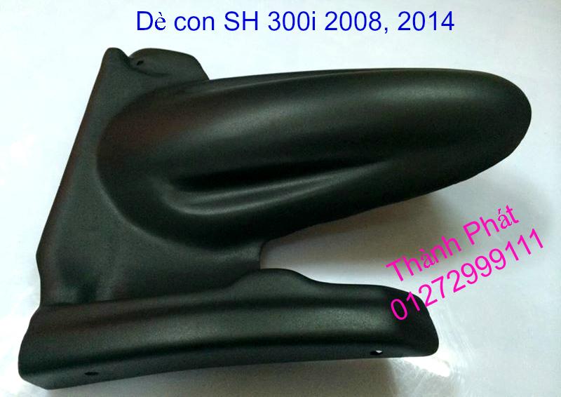 De con SH 300i 2008 2014 Gia tot hang co san Up 14102014 - 3