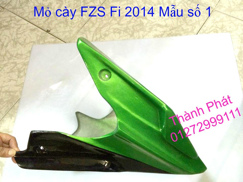 Do choi cho FZS 2014 FZS 2011 FZ16 tu A Z Gia tot Up 2282016 - 5