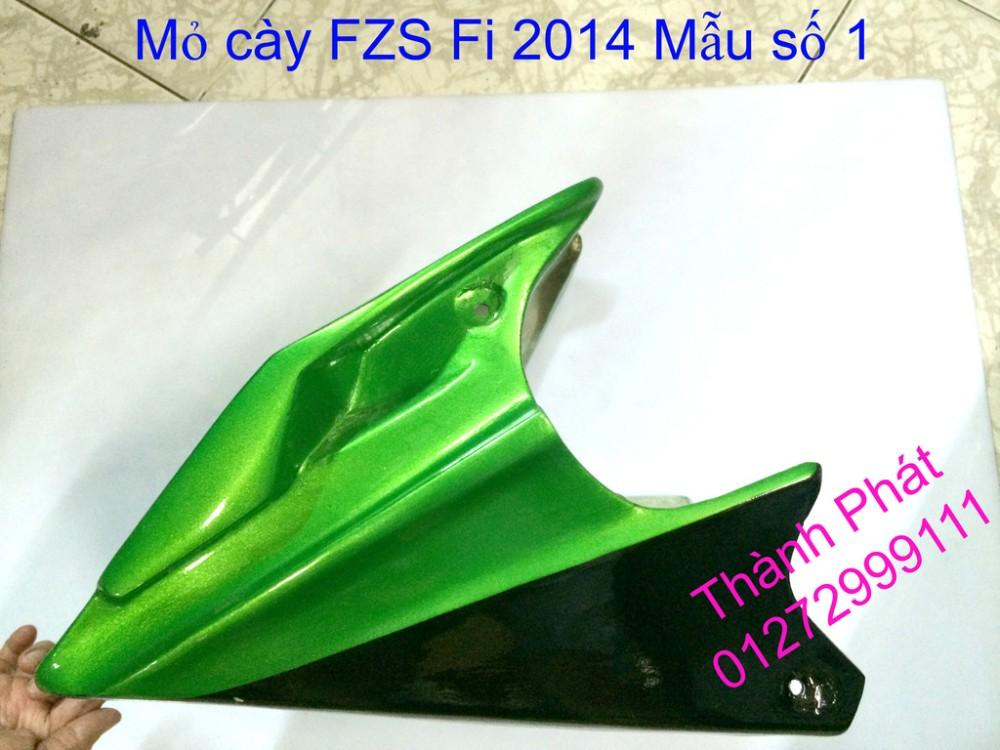 Do choi cho FZS 2014 FZS 2011 FZ16 tu A Z Gia tot Up 2282016 - 6