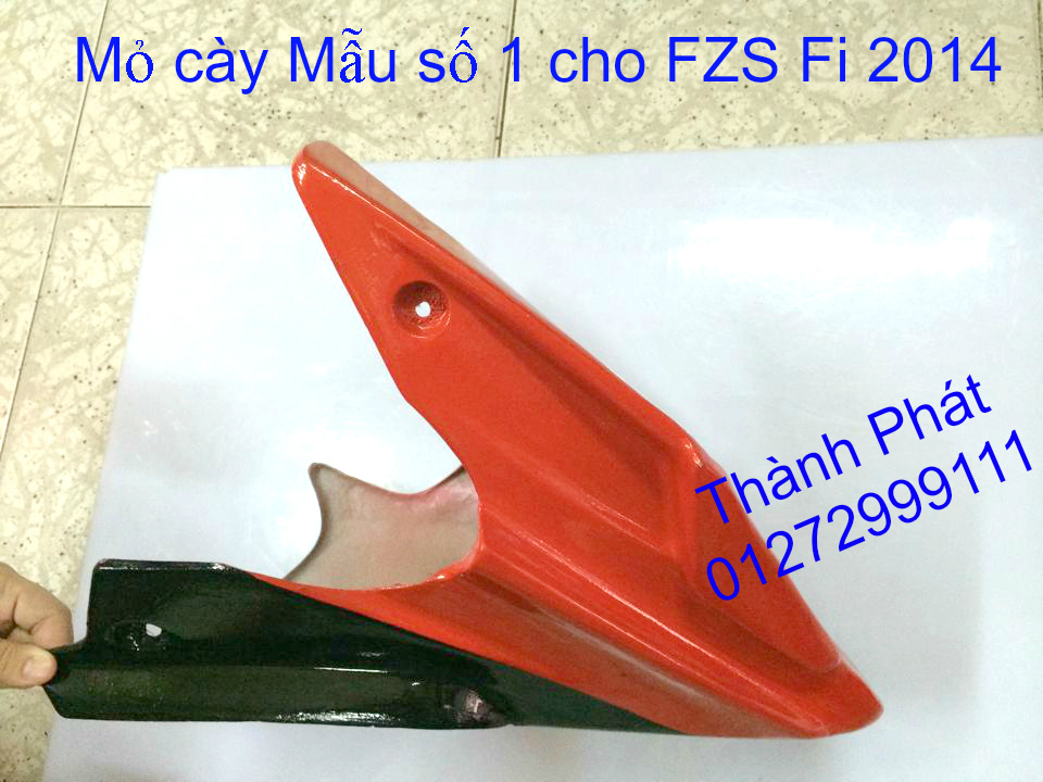 Do choi cho FZS 2014 FZS 2011 FZ16 tu A Z Gia tot Up 2282016 - 7