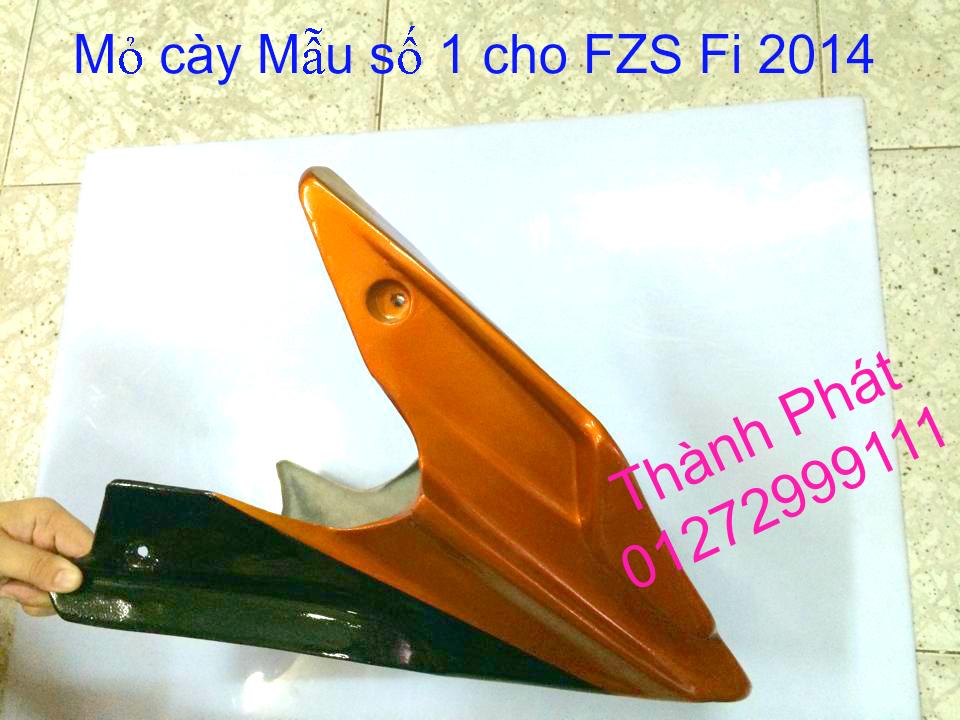 Do choi cho FZS 2014 FZS 2011 FZ16 tu A Z Gia tot Up 2282016 - 8