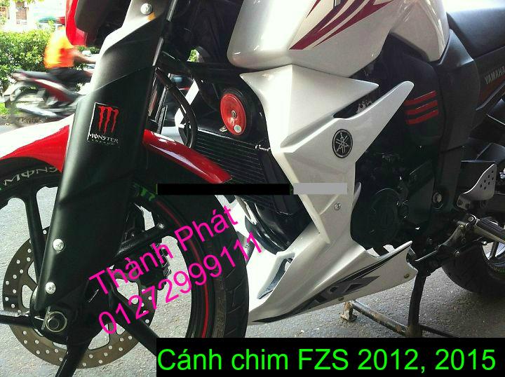 Do choi cho FZS 2014 FZS 2011 FZ16 tu A Z Gia tot Up 2282016 - 19