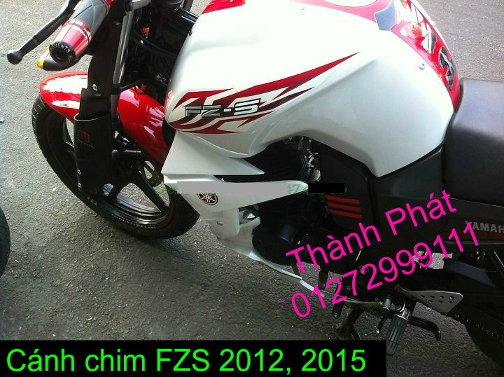 Do choi cho FZS 2014 FZS 2011 FZ16 tu A Z Gia tot Up 2282016 - 20