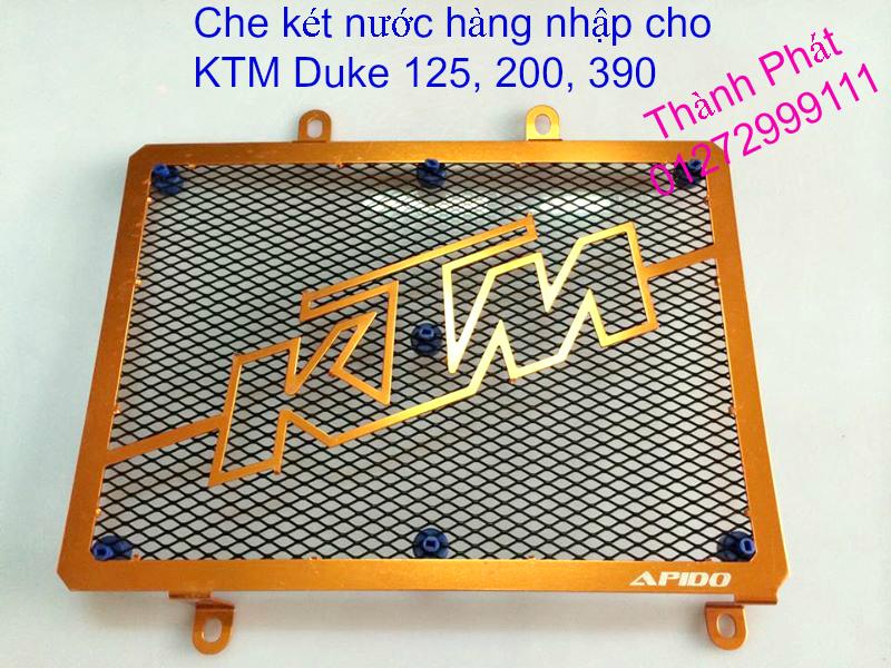 Do choi KTM Duke 125 200 390 tu A Z Gia tot Up 522015 - 11