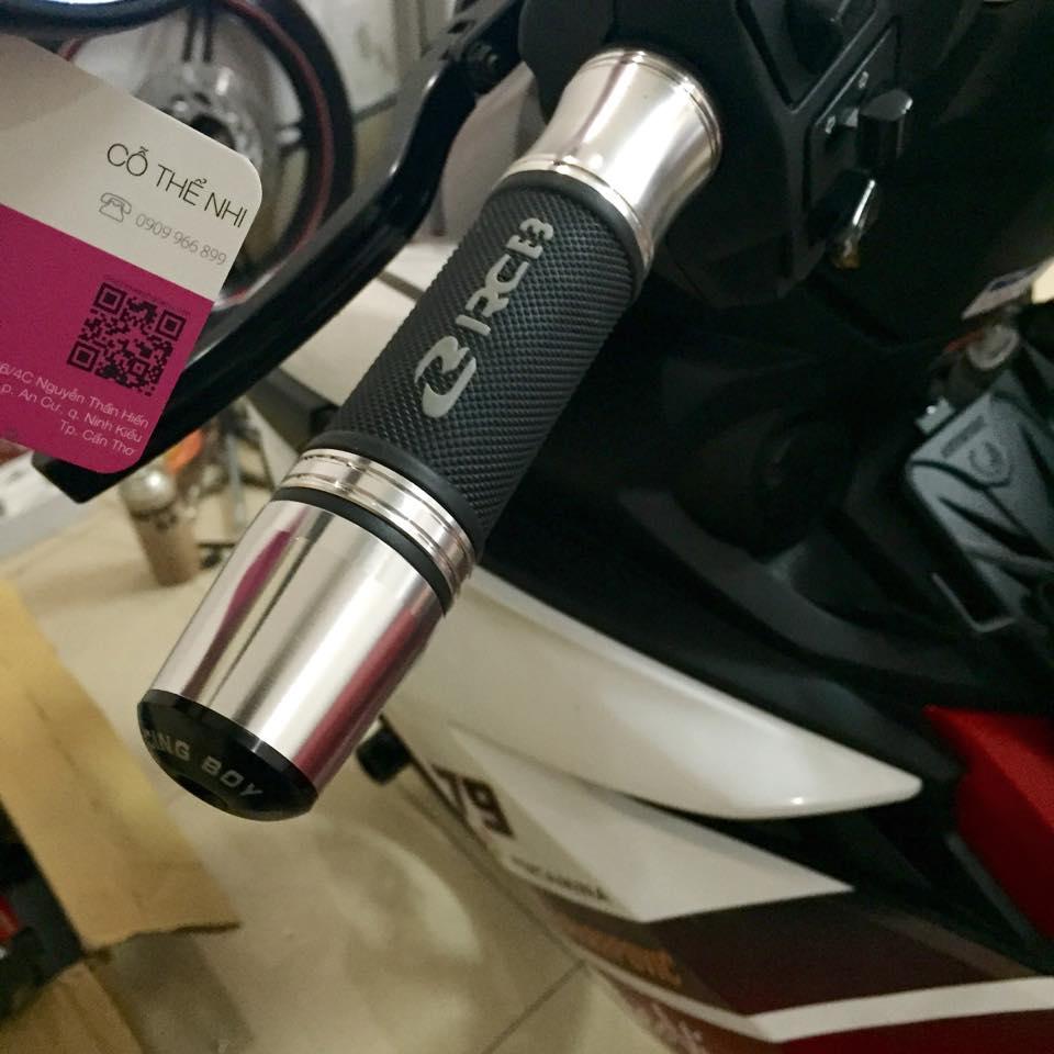 Exciter 150 con cung cua nhung biker thich do kieng - 9