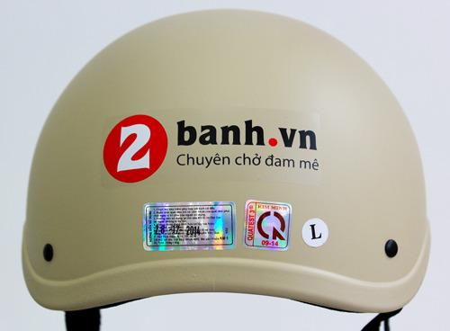 Chuong Trinh Doi Non Bao Hiem Cu Lay Non Moi Tai Shop2banhvn - 3