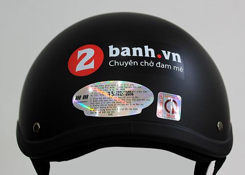 Chuong Trinh Doi Non Bao Hiem Cu Lay Non Moi Tai Shop2banhvn - 7