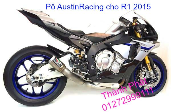 Do choi cho Yamaha R1 2015 - 28