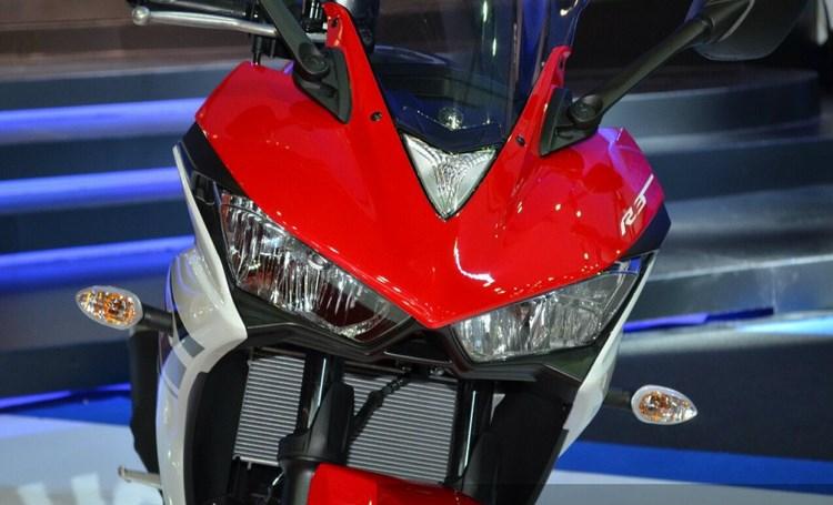 Yamaha YZFR3 sap len ke voi gia khoan 96 trieu dong - 3
