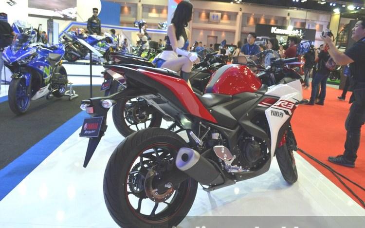 Yamaha YZFR3 sap len ke voi gia khoan 96 trieu dong - 4