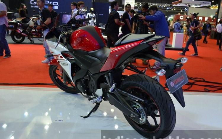 Yamaha YZFR3 sap len ke voi gia khoan 96 trieu dong - 5