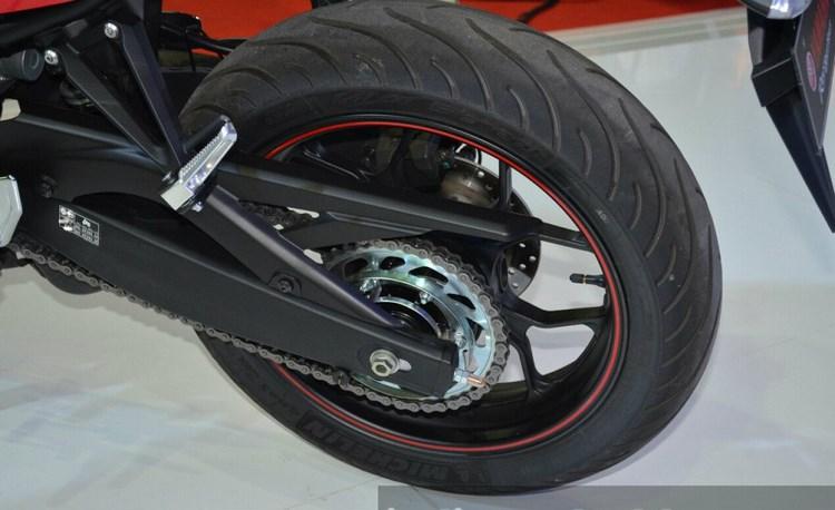 Yamaha YZFR3 sap len ke voi gia khoan 96 trieu dong - 6
