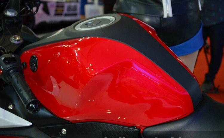 Yamaha YZFR3 sap len ke voi gia khoan 96 trieu dong - 7