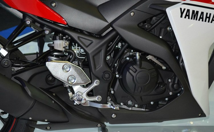 Yamaha YZFR3 sap len ke voi gia khoan 96 trieu dong - 10