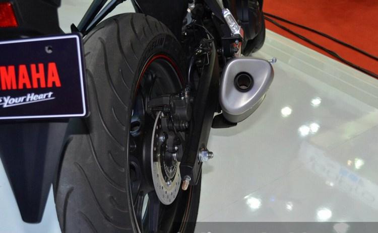 Yamaha YZFR3 sap len ke voi gia khoan 96 trieu dong - 11