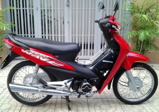 2007 Wave Honda - 2
