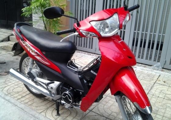 2007 Wave Honda - 3