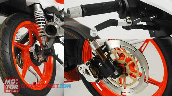 Ban do cuc dep cua Jupiter MX - 2