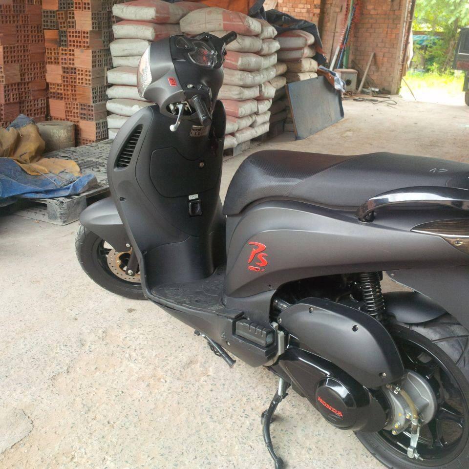 Ban Ps 150 Fi 2007 Binh Duong - 2