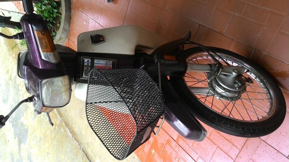 Ban xe Dream Thai doi dau - 3