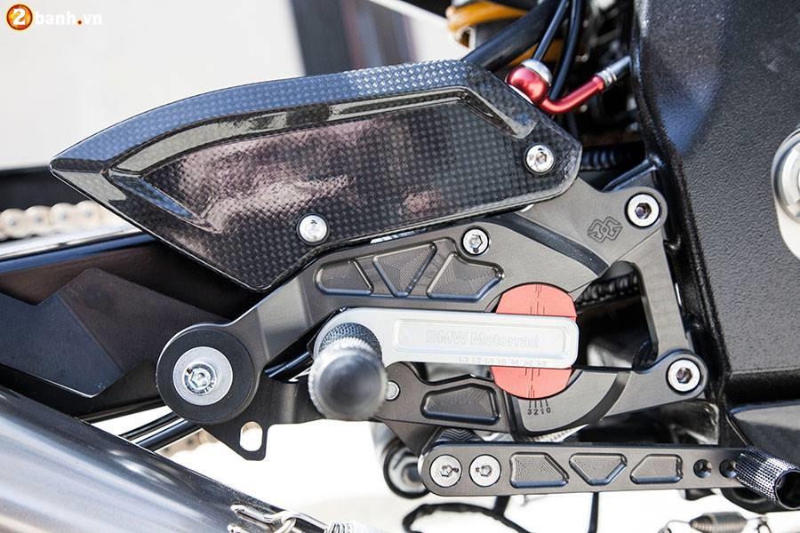 BMW S1000RR do chat choi voi phien ban DragBike - 9