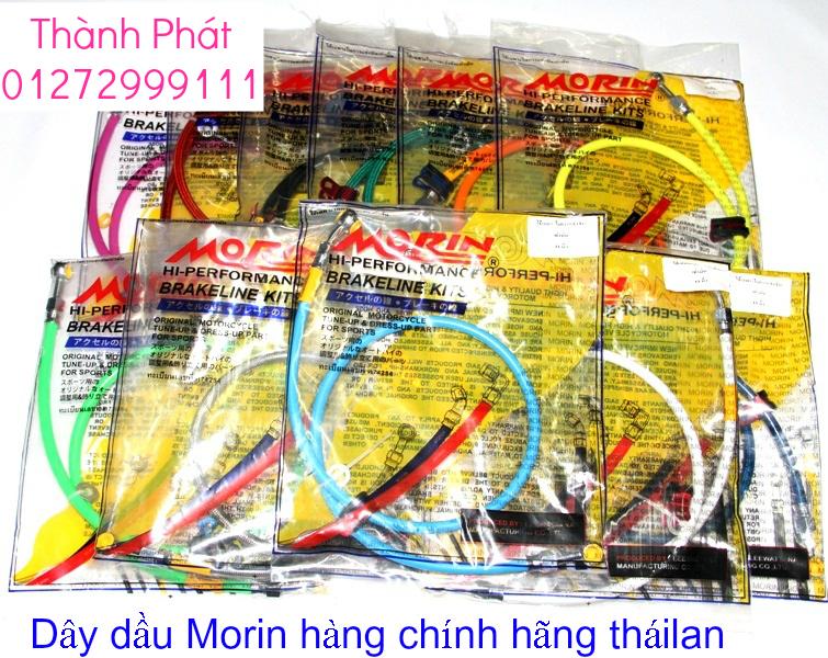 Do choi Exciter 150 tu A Z Po do Chan bun sau kieng kieu Bao tay Tay thang Xinhan kieu S - 11