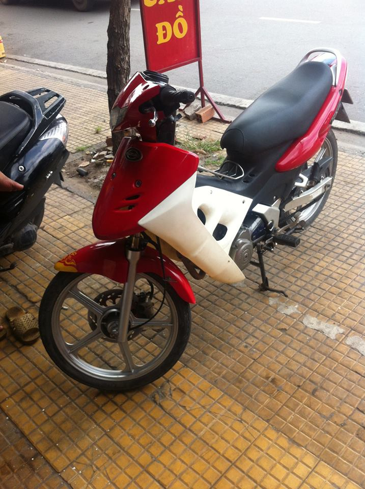 can ban fx 125 15tr xe 67 5tr7 - 2