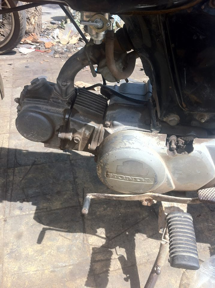 can ban fx 125 15tr xe 67 5tr7 - 5