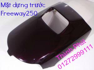 Chuyen phu tung zin Do choi xe SH 300i 2008 SH300i 2013 Freeway 250 nut tat may SH 300i Bao t - 13
