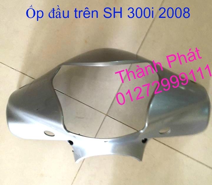 Chuyen phu tung zin Do choi xe SH 300i 2008 SH300i 2013 Freeway 250 nut tat may SH 300i Bao t - 44