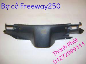 Chuyen phu tung zin Do choi xe SH 300i 2008 SH300i 2013 Freeway 250 nut tat may SH 300i Bao t - 15
