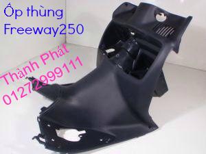 Chuyen phu tung zin Do choi xe SH 300i 2008 SH300i 2013 Freeway 250 nut tat may SH 300i Bao t - 16