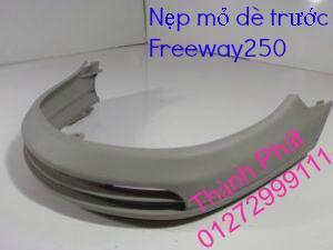 Chuyen phu tung zin Do choi xe SH 300i 2008 SH300i 2013 Freeway 250 nut tat may SH 300i Bao t - 18