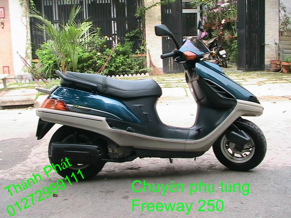 Chuyen phu tung zin Do choi xe SH 300i 2008 SH300i 2013 Freeway 250 nut tat may SH 300i Bao t
