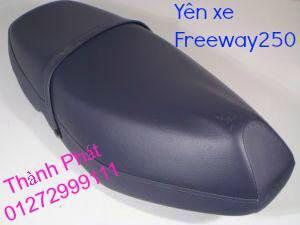 Chuyen phu tung zin Do choi xe SH 300i 2008 SH300i 2013 Freeway 250 nut tat may SH 300i Bao t - 20