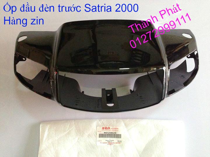Chuyen phu tung zin Su Xipo Satria YA Z125 date 1997 2013 Gia tot update thang 1 2014 - 41