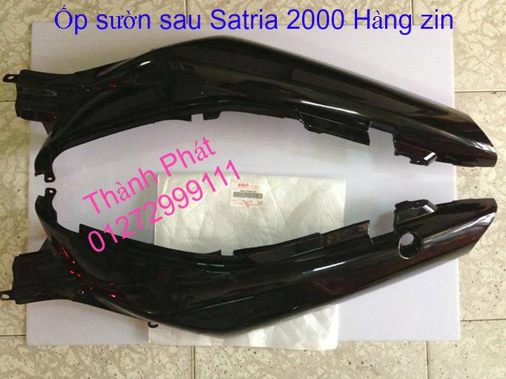 Chuyen phu tung zin Su Xipo Satria YA Z125 date 1997 2013 Gia tot update thang 1 2014 - 48