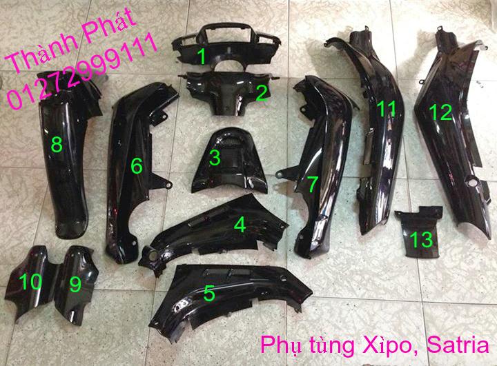 Chuyen phu tung zin Su Xipo Satria YA Z125 date 1997 2013 Gia tot update thang 1 2014 - 40