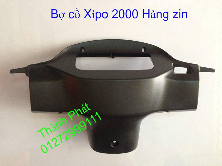 Chuyen phu tung zin Su Xipo Satria YA Z125 date 1997 2013 Gia tot update thang 1 2014 - 2
