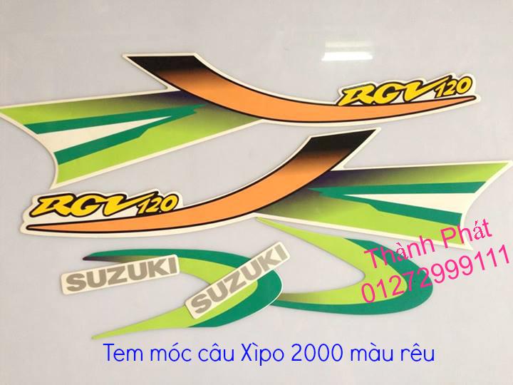 Chuyen phu tung zin Su Xipo Satria YA Z125 date 1997 2013 Gia tot update thang 1 2014 - 34