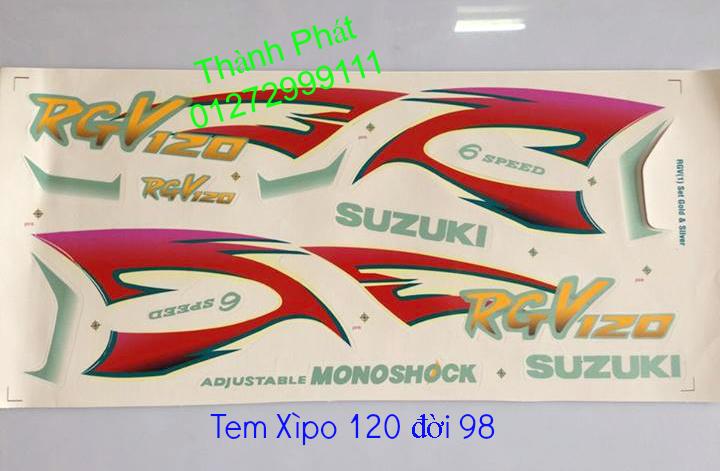 Chuyen phu tung zin Su Xipo Satria YA Z125 date 1997 2013 Gia tot update thang 1 2014 - 36