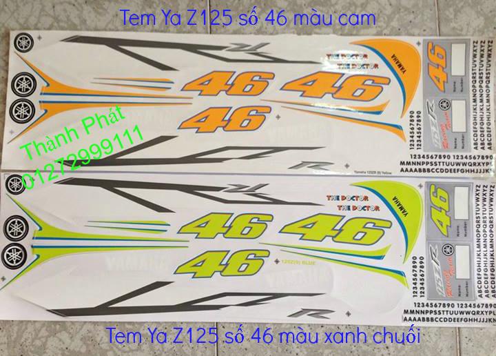 Chuyen phu tung zin Su Xipo Satria YA Z125 date 1997 2013 Gia tot update thang 1 2014 - 7