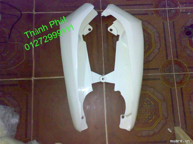 Chuyen phu tung zin Su Xipo Satria YA Z125 date 1997 2013 Gia tot update thang 1 2014 - 28