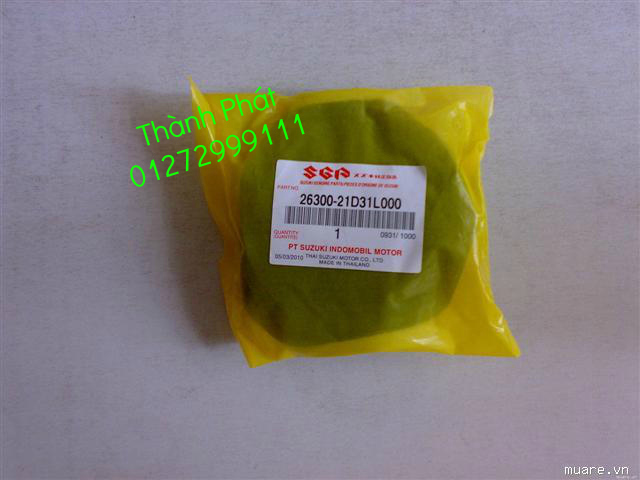Chuyen phu tung zin Su Xipo Satria YA Z125 date 1997 2013 Gia tot update thang 1 2014 - 43