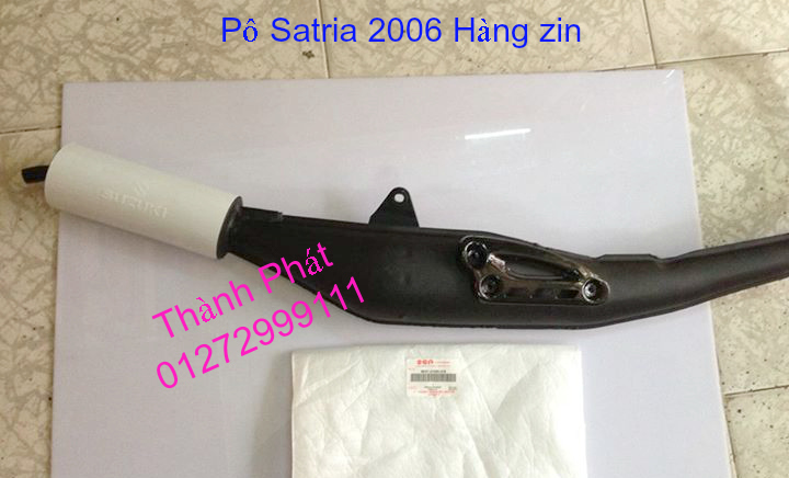 Chuyen phu tung zin Su Xipo Satria YA Z125 date 1997 2013 Gia tot update thang 1 2014 - 13